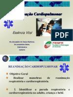 Aula_-_Reanimação_Cardiopulmonar