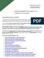 Formacion Basica Escuela Tic20 1