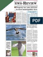Vilas County News-Review, Sept. 21, 2011