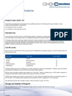 CGP7142 Technical Specification for DDSV - English (DDSV701) 05NOV10