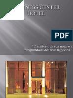 Business Center Hotel Grupo2