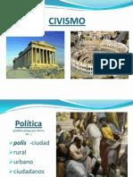 PP Civismo by Carla Leon