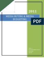 Media Planning Full