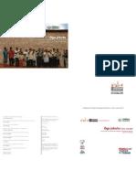 II Aty Guasu - II Encuentro Guarani - Oga Jekutu - Secretaria Nacional de La Republica - PortalGuarani