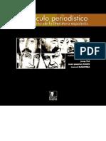 el artículo periodístico en la historia de la literatura española