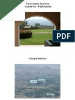 Fundo Santa Apolonia