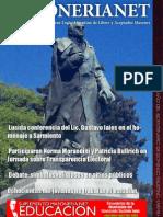 Masoneria Net 18 - Revista electrónica de la Gran Logia de Argentina