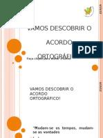 VAMOS DESCOBRIR O (3)