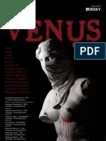 Venus Project II // 2011