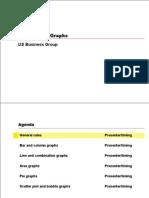 Presentation Chart Tools