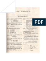 Curso de Francés - Autodidacta