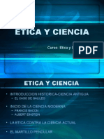 eticaciencia
