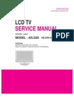 LG 42LG50