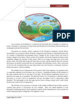 Ecosystem by Sanket