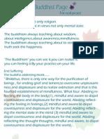 PDF the Buddhist Page