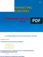 Marketing Sensoriel Gpe2