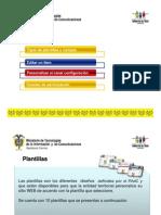 Gobierno en Linea Territorial GELT - Nivel Tecnico Parte 3