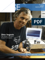 EEWeb Pulse - Issue 12, 2011