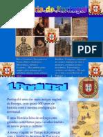 Aula de História de Portugal