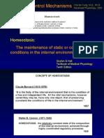 11 20 2006 Bio Medical Homeostasis