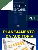 10_Planejamento Da Auditoria