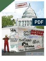 CREW Most Corrupt Report 2011