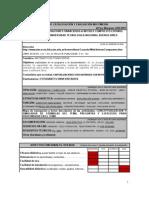 Ficha de Catalogación y Evaluación Multimedia-DAV