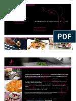 20110810 - Les dîners d'Eloïse - Dîner gastronomique - Monsieur Auzas