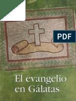 Leccion Escuela Sabatica Adventista 2011 4trim El Evangelio en Galatas
