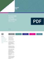 corporate identity ebook