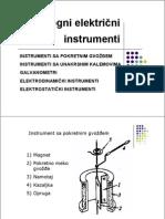 7 Analogni instrumenti
