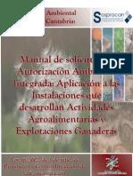 Borrador Manual Agroalimentaria