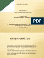 Virus Informático Reinaldo