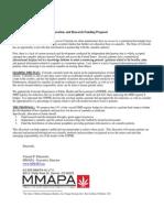CDPHE MMJ Proposal