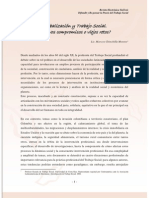 Revista electrónica TS y Globalización (1)
