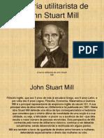 A Teoria Utilitarista de John Stuart Mill