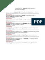 Answers GRE Antonyms Mini-Test