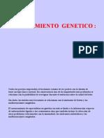 asesoramiento genetico