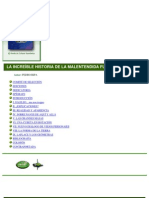 Ripa Pedro -Fisica - La Increible Historia de La a Fuerza de Coriolis PDF