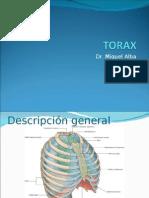 Tor Ax