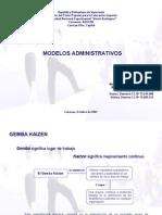 Presentacion Modelos Admin