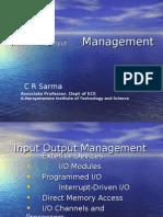 iomanagement