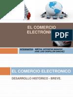 EL COMERCIO ELECTRONICO