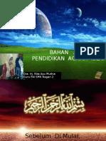KD 5 ( Sumber Hukum Islam )