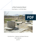 2011-04-27 Afghan Biogas Construction Manual FINAL