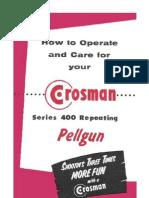 Crosman 400 Repeater