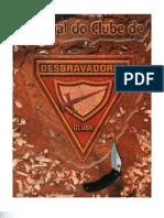 Manual Administrativo Do Clube de Desbravadores