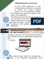 Secretos de la Publicidad Gratuita en Internet