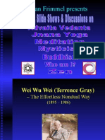 Wei Wu Wei (Terrence Gray) - The Effortless Way