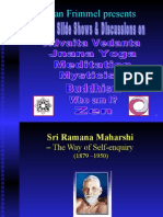 Sri Ramana Maharshi - The Way of Self-Enquiry